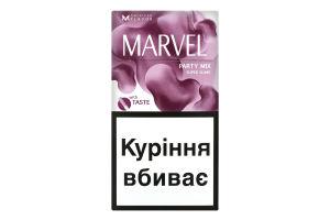 Сигареты с фильтром Super Slims Party Mix Marvel 20шт