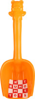 Лопатка іграшкова для дітей від 3років №7113020 Numo Toys 1шт