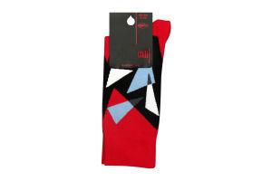 Шкарпетки чоловічі Chili Elegance №163 27-28 фігура