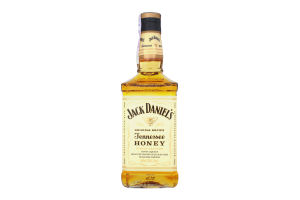 Ликер 0.5л 35% Tennessee Honey Jack Daniel's