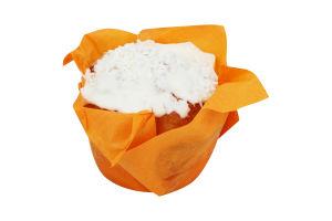 Маффин Master Cake С кокосовым вкусом