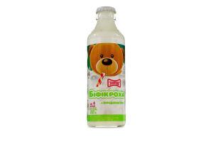 Напиток кисломолочный 2.5% для детей от 8мес Бификроха Злагода с/бут 200г