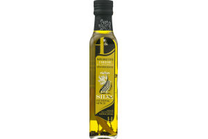 Silva Manchego Style Cheese Flavored Extra Virgin Olive Oil Herbs & Spice