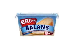 Сыр плавленый 15% Balans Eru п/у 100г