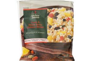 Archer Farms Corn & Black Bean Quinoa Blend