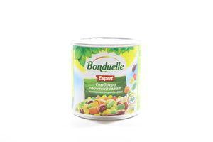 Салат овощной Сомбреро Bonduelle ж/б 400г
