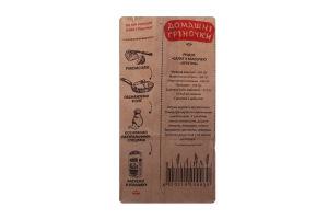 Грінки житньо-пшеничні з цибулею Домашні гріночки м/у 100г