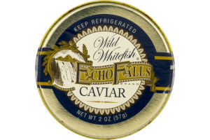 Echo Falls Wild Caught Caviar