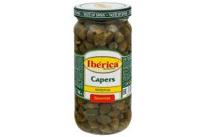 Каперсы плоды Gourmet Iberica с/б 250г