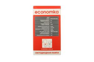 Лампа светодиодная Economka LED G45 4W E27 4200K 1шт