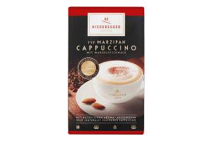 Напій кавовий зі смаком марципану Сappuccino Niederegger к/у 220г