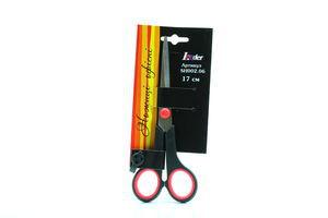 Ножиці офісні 17см SH002.06