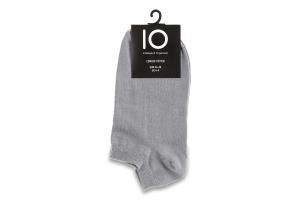 Шкарпетки жіночі IO №460 36-40 метал