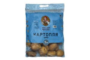 Картофель Матуся Потуся ПЭТ 5кг