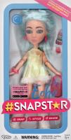 Кукла для детей от 5лет №YL30005 Echo Snapstar 1шт