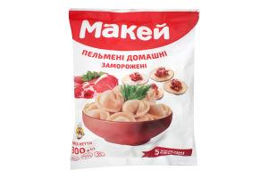 Пельмени замороженные Домашние Макей м/у 800г