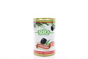 Маслины без косточки Rio ж/б 300г