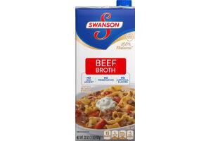 Swanson Broth Beef