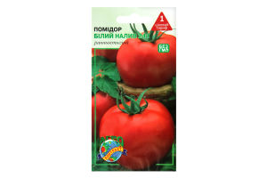 Семена Помидор Бел.налив 241 Агрок.0.3г