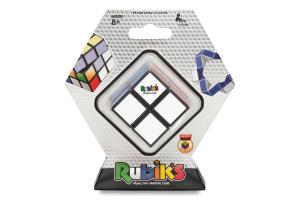 Головоломка для дітей від 8років №RBL202 Кубик 2*2 Rubik's 1шт
