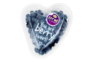 Голубика Сердце