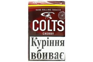 Тютюн сигаретний Colts Cherry 40г