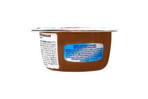 Крем-десерт 2.8% Caramel Elle&Vire ст 100г