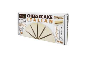 Торт оригінальний Cheesecake Italian Gulfstream к/у 780г