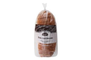Хлеб нарезной с отрубями Скиба м/у 500г