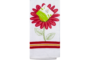 Smart Living Summer Kitchen Towel