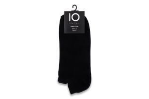Шкарпетки чоловічі IO №460 41-46 чорний