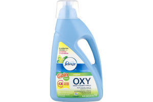 Febreze Oxy Carpet Cleaning Formula with Gain Scent