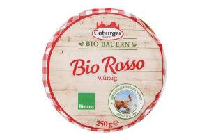 Сыр Coburger Bio Rosso 60% кор/мол