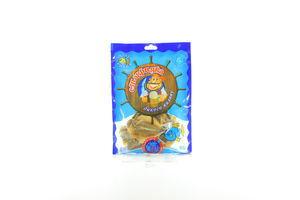 Ставридка солено-сушеная тушка ср/с Золота рибка м/у 60г