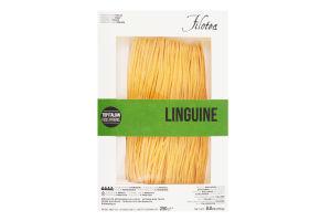 Изделия макаронные Linguine Filotea к/у 250г
