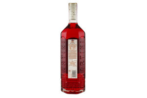 Аперитив Martini Riserva Speciale Bitter 28,5% 0,7л х6