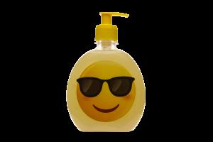 Крем-мыло Мед и Груша Везунчик жидкое