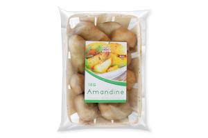 Картофель Амандин