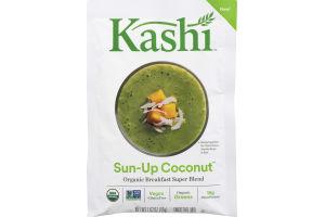 Kashi Organic Breakfast Super Blend Sun-Up Coconut