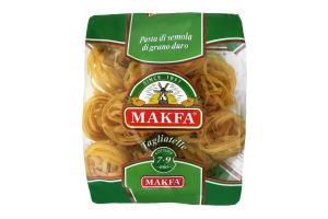 Вироби макаронні Tagliatelle Makfa м/у 400г