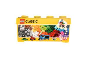 LEGO® Classic Большая коробка для творческого строительства 10696
