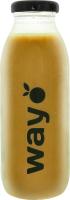 Напій безалкогольний Choco milk Way с/пл 300мл