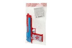 Игрушка Qunxing Пистолет S1208A