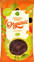 Палочки кукурузные сладкие подсолнечные Organic Екород м/у 70г