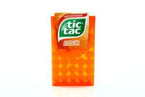 Драже со вкусом апельсина Tic-tac Ferrero 16г