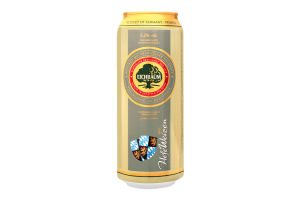Пиво Eichbaum Premium Hefeweizen Hell свет.нефильт