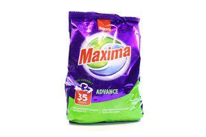 Порошок пральний Sano Maxima Компакт 1,25кг