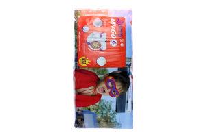 Підгузники дитячі Libero Up&Go 6 (13-20 кг) 38шт