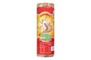 Хлібці пшеничні зі смаком меду Хрумтик м/у 100г