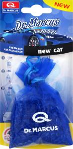 Ароматизатор повітря для автомобіля New Car Fresh Bag Dr.Marcus 20г